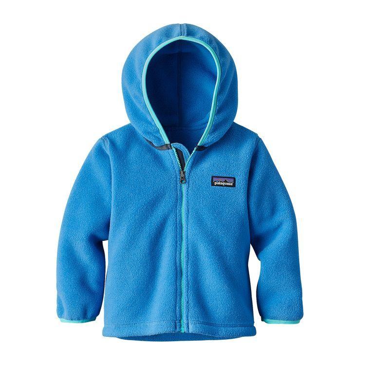 Patagonia Baby Synchilla 174 Fleece Cardigan Fleece