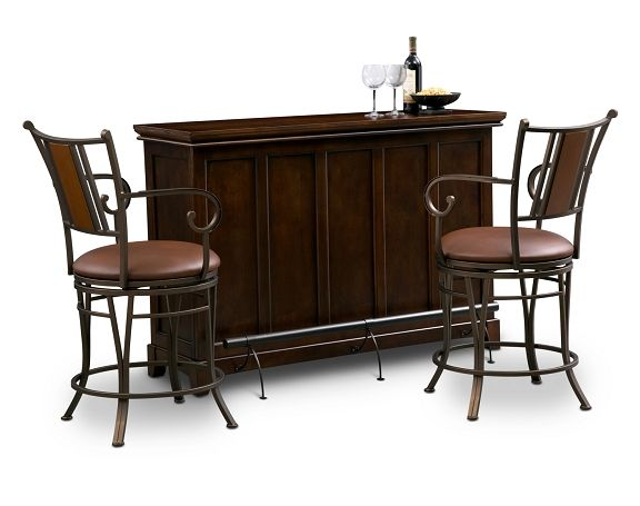 Bond Heath Dining Room Collection Dining Room Furniture Value