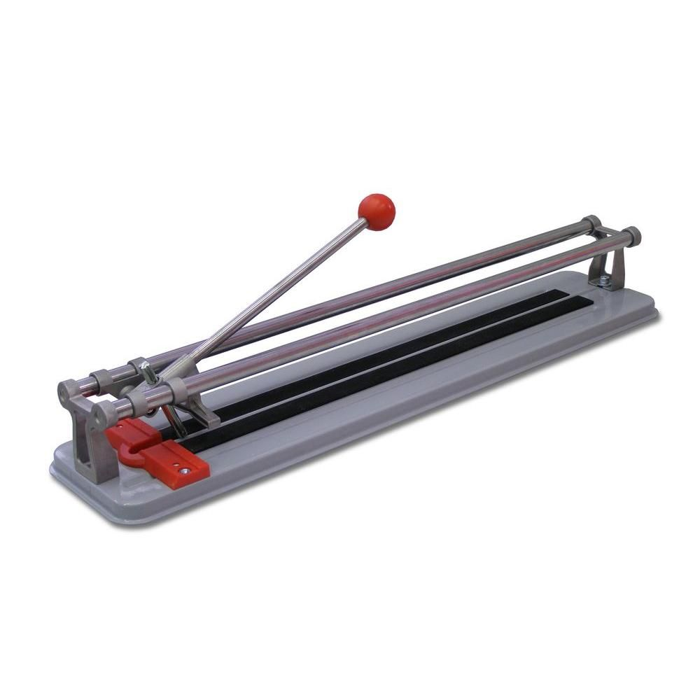 Rubi 24 In Practic Tile Cutter 24985 Tile Cutter Porcelain Flooring Diy Tile