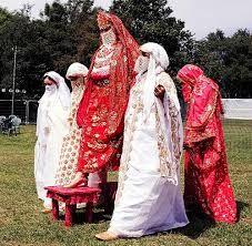 Saudi Arabian wedding | Pride from different culture's!