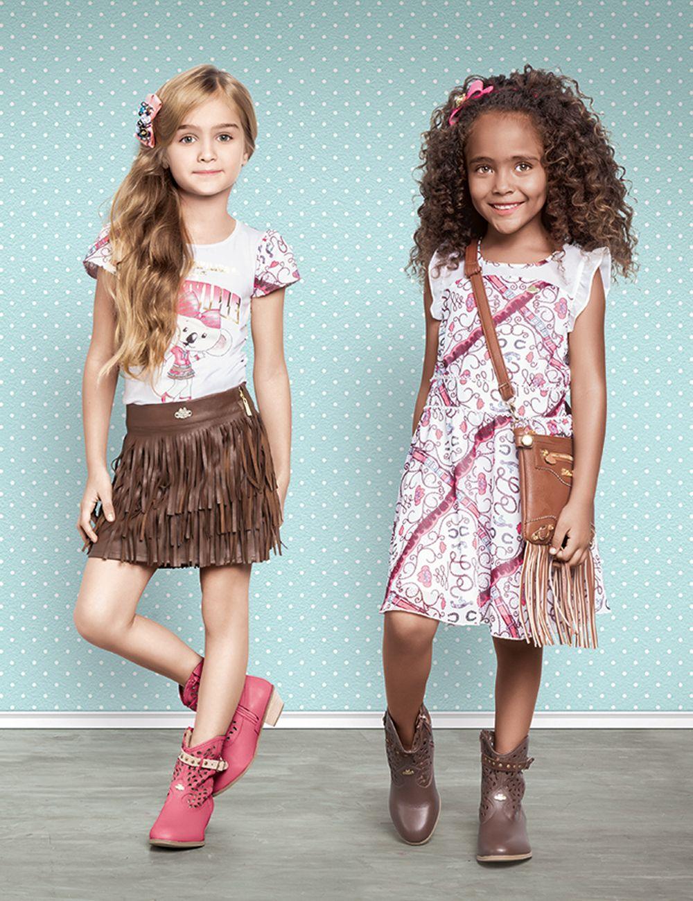 Childrenswear Lilica Ripilica Spring-Summer  Lookbook de Lilica Ripilica, coleção Verão 2013 | Lilica Ripilica - Verão 2015 | Pinterest