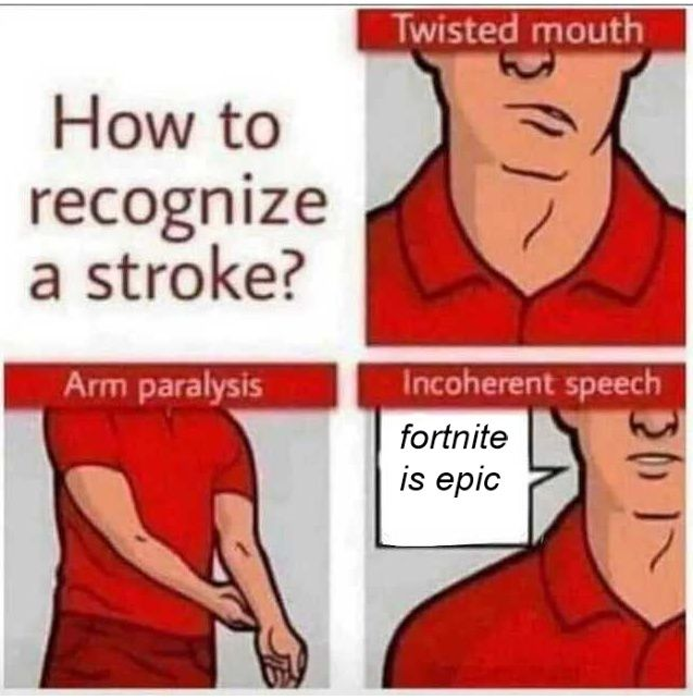 20 Best Fortnite memes that are actually funny