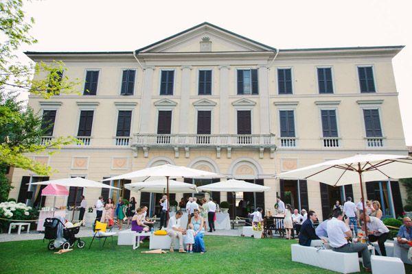 Villa Parravicini Ravel Wedding - Lake of Como - Innocenti Studio photography