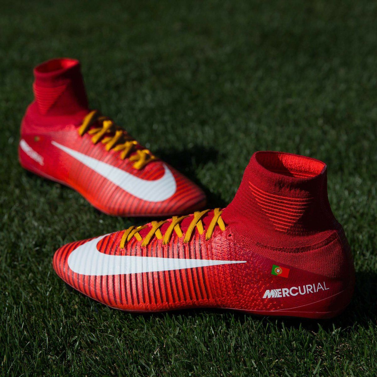 cristiano ronaldos new nike shoes