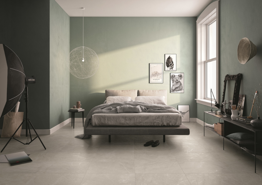 Plytki Imitujace Kamien Blue Savoy Marki Imola Bedroom Inspirations Home Home Decor