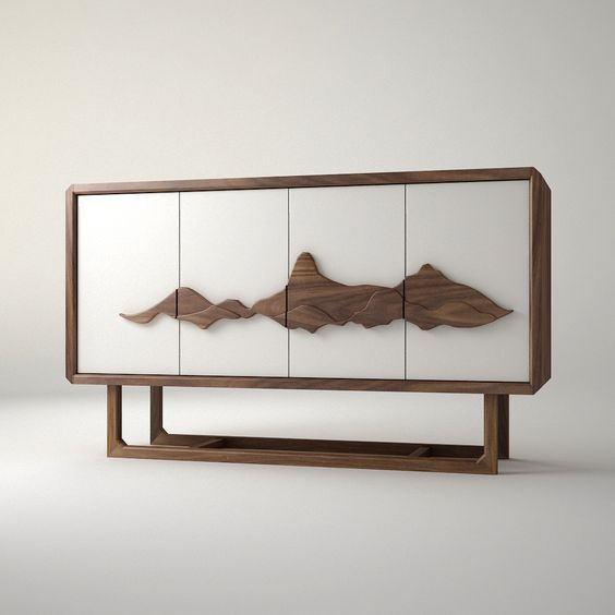 Best Luxurious Modern Sideboards For Your Bedroom Living Room 640 x 480