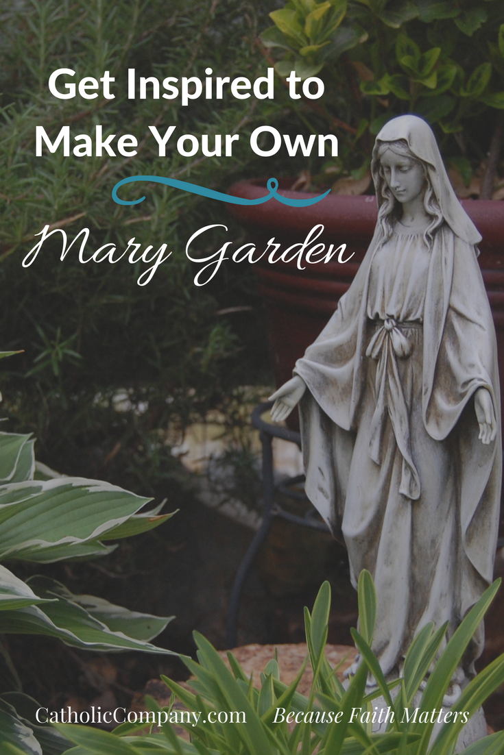 Forum on this topic: Darlene Cates, mary-garden/