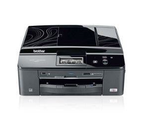 Brother DCP-J925DW Driver Printer Download | Brother Driver