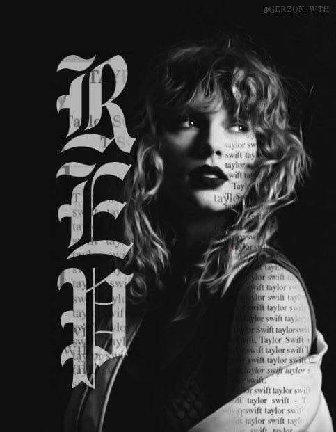 Font Rep Pastel Soft Grunge Aesthetic Taylor Swift