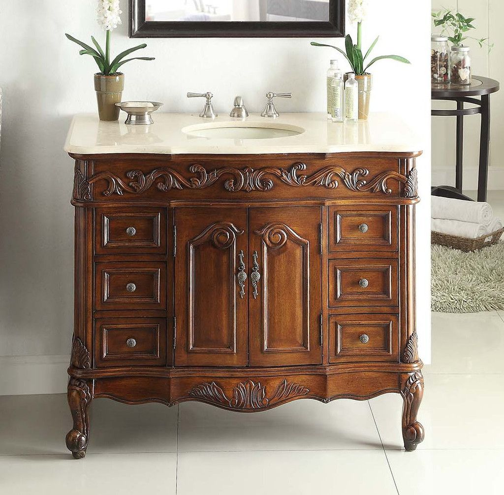 decorating ideas acquiring bathroom vanity le antique vanities see