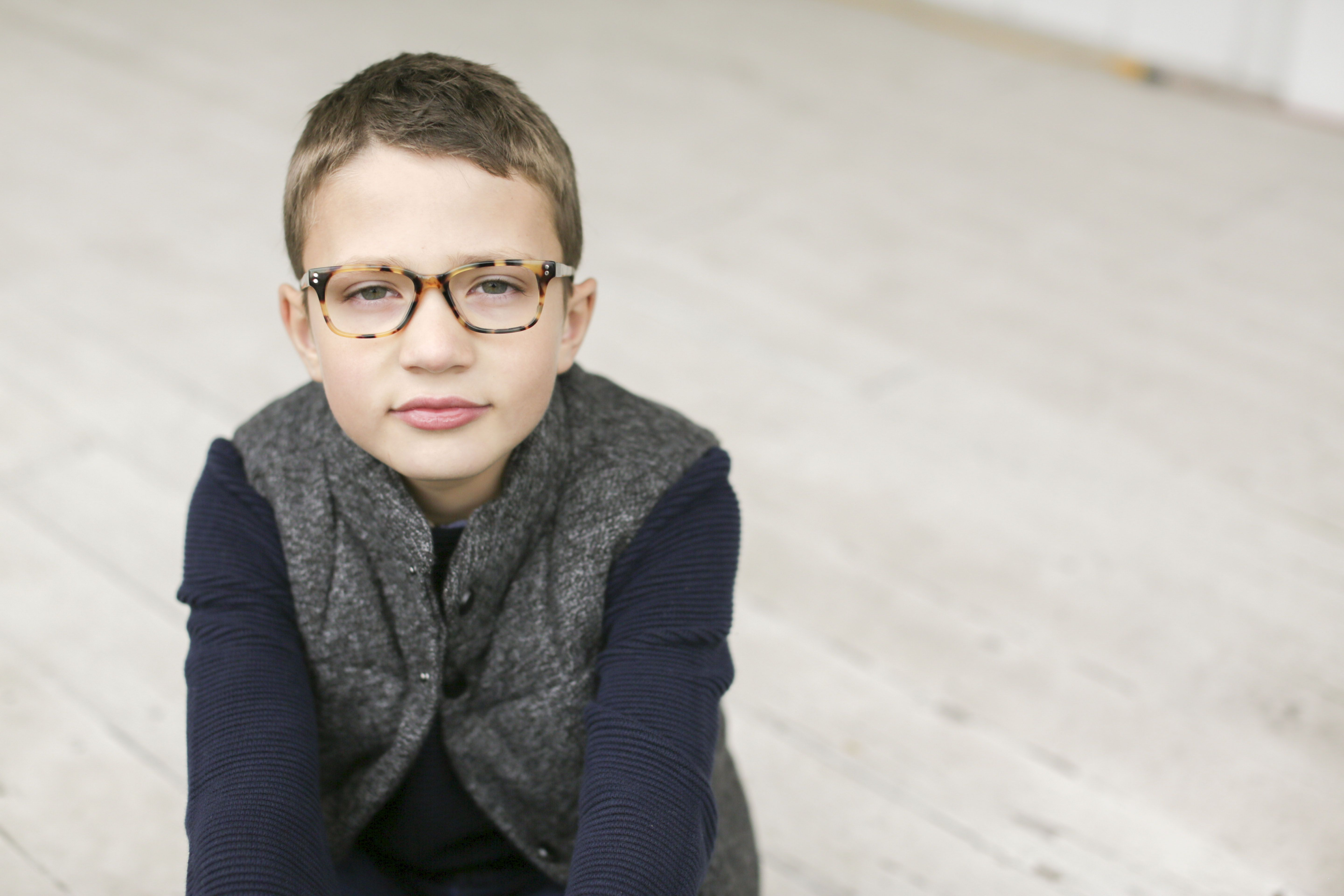 34116f3f4ea6 Fashionable eyewear for boys. Our Edward square boys glasses frames are  offered in classic and contemporary limited edition color options to  coordinate with ...