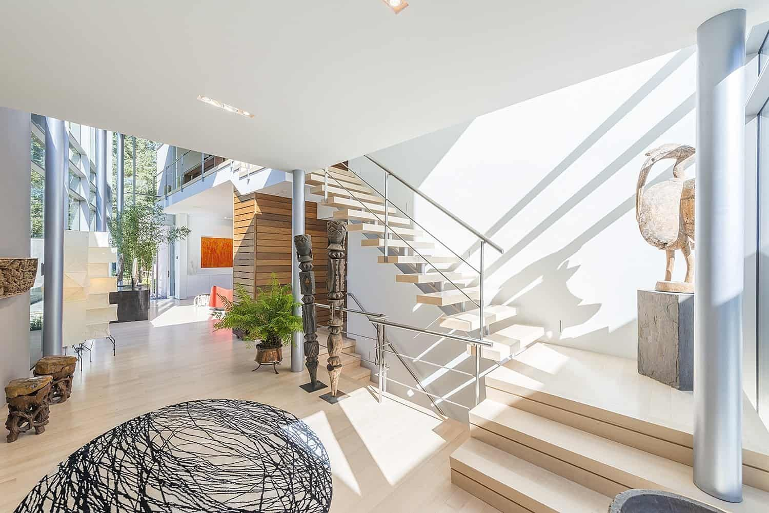 Best Striking East Hampton Property Engages With Its Surroundings Property The Hamptons 400 x 300