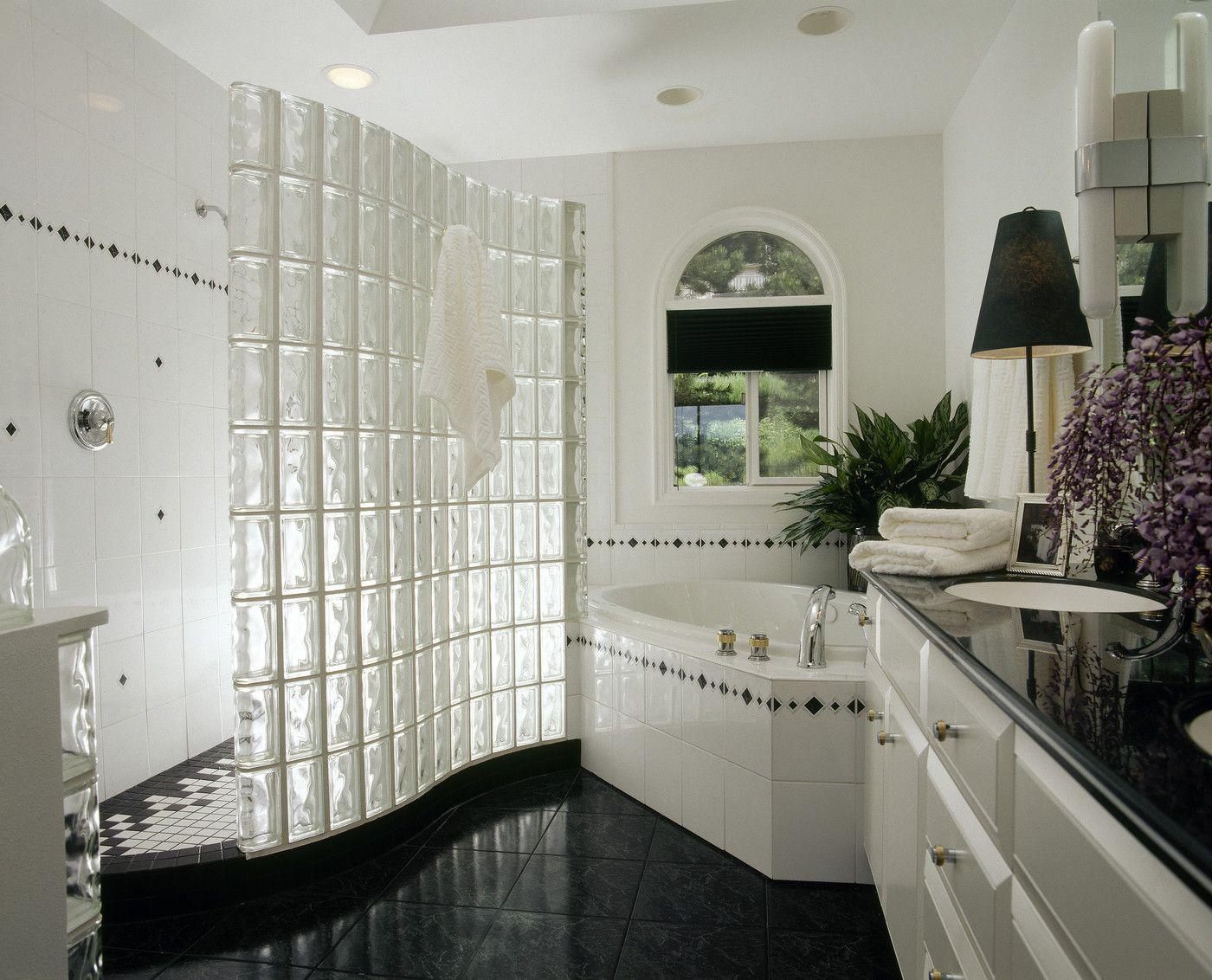 Bathroom interior hd decorative tile low near tub  bathroom remodel ideas  pinterest