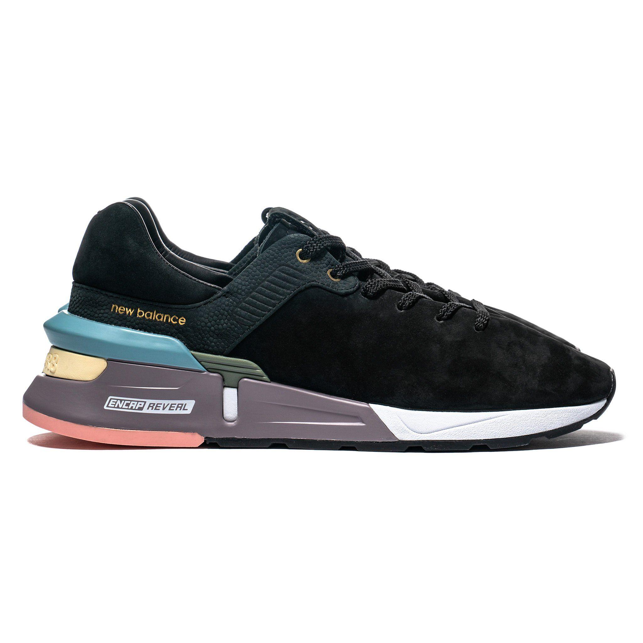 New Balance x Tokyo Design Studio 997 Sport Black