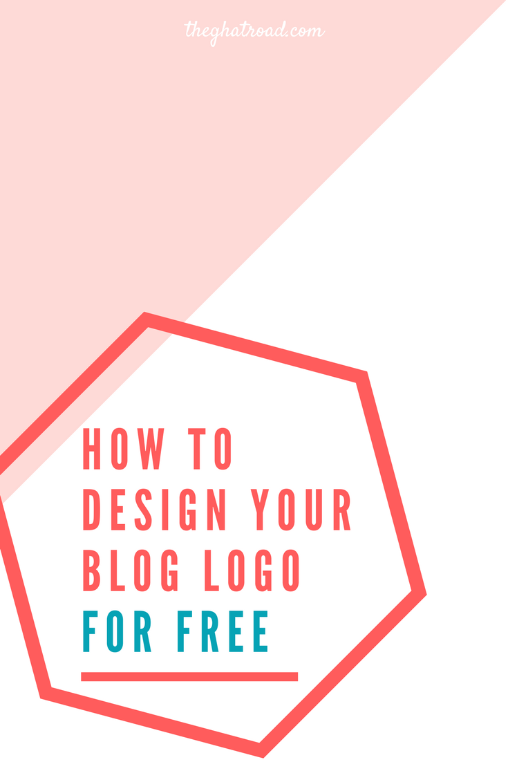 How to design your blog logo and why i changed mine blog logo and how to design your blog logo and why i changed mine the ghat road solutioingenieria Image collections