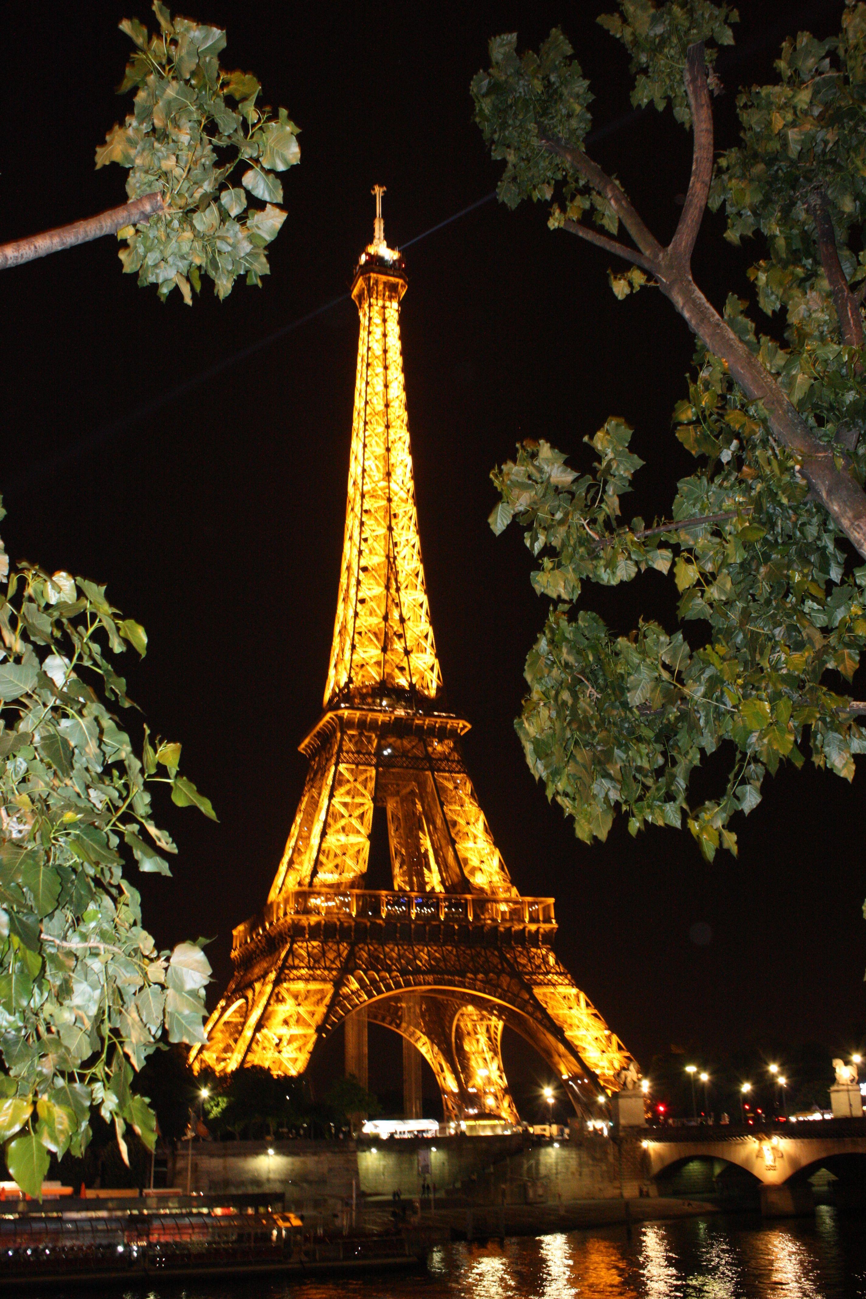Обои paris, france, Эйфелева башня, la tour eiffel. Города foto 18