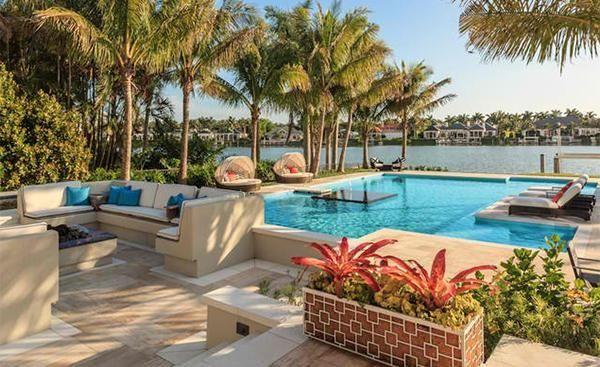 #beste Inspirierende Ideen Für Pool Im Garten Im Tropischen Stil #garten # Ideen #