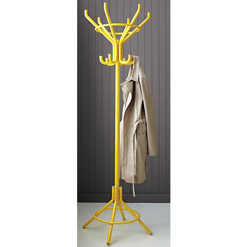 Yellow Spider Coat Rack CB40 Home Pinterest Coat Racks Adorable Spider Coat Rack
