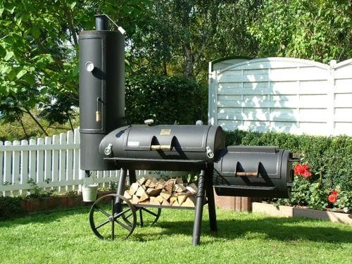 Extraordinary-Authenticity-in-41-Barbecue-and-Grill-Design-Ideas-For ...