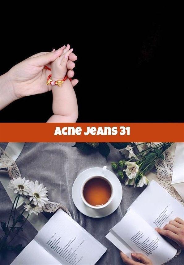 Acne Jeans 314192018090702581564 Clarisonic Acne Brush Head