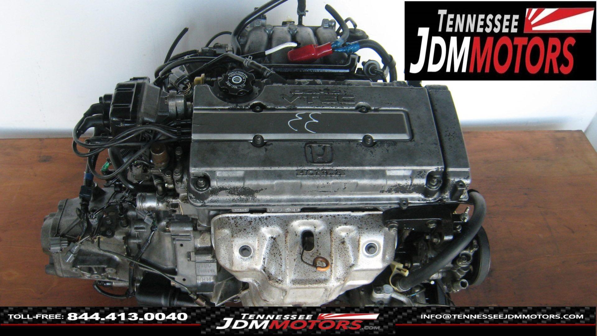 Acura Integra Gsr Bc L DOHC VTEC Integra Honda - Acura integra gsr engine