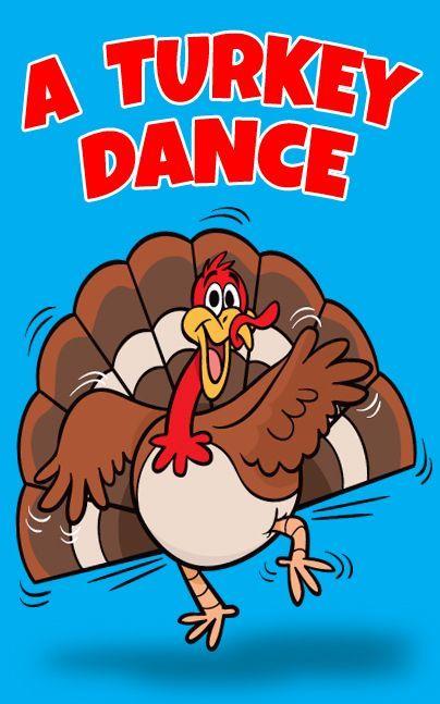 Songs For Children A Turkey Dance