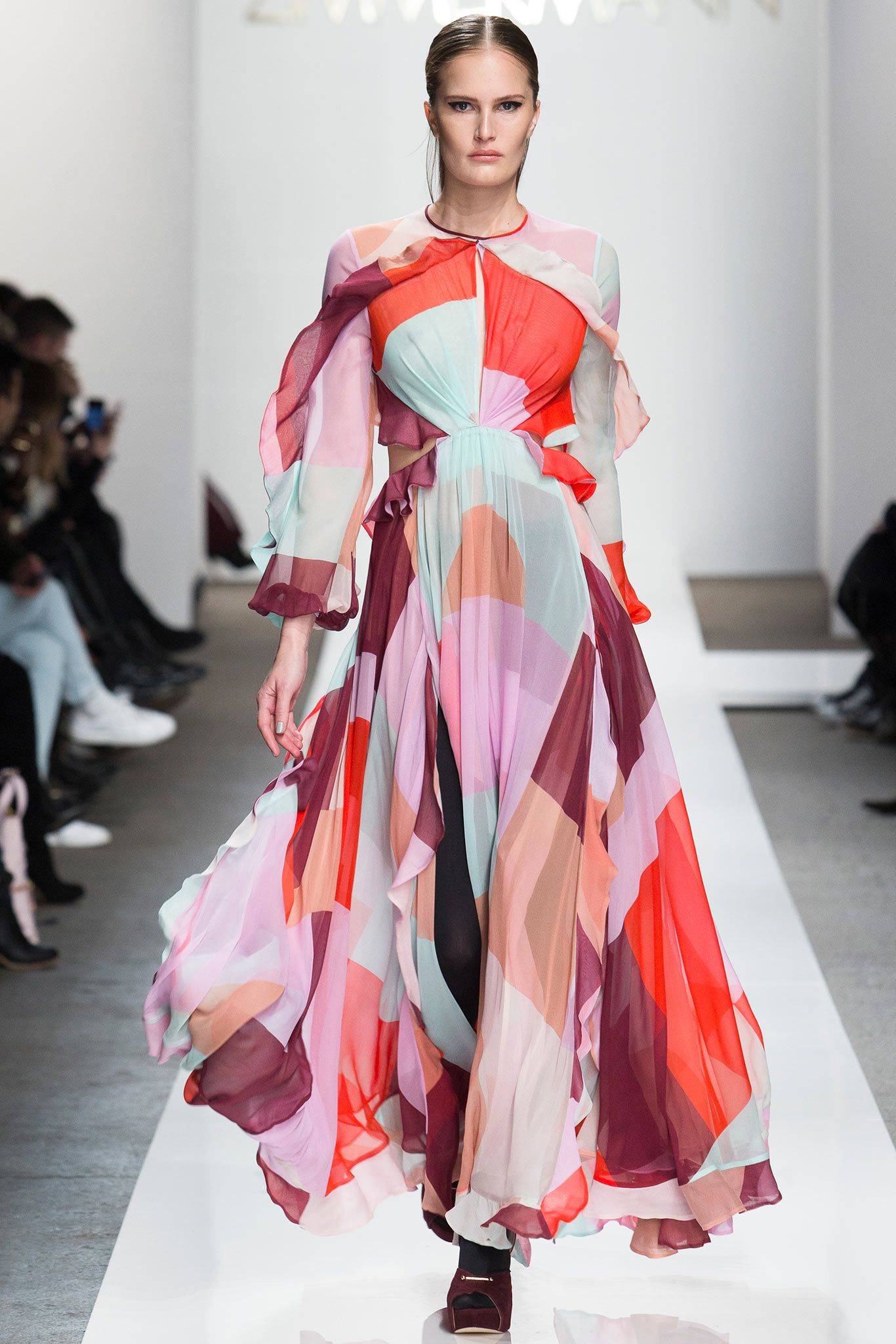 Zimmermann Fall 2015 Ready-to-Wear - Collection - Gallery - Style ...