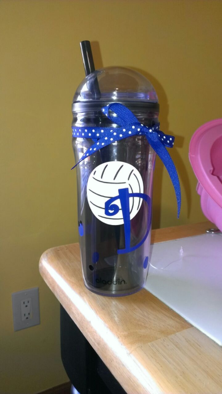 Me And Nikki Made My Big Sister Volleyball Gifts Volleyball Gifts Soccer Gifts Sports Decorations