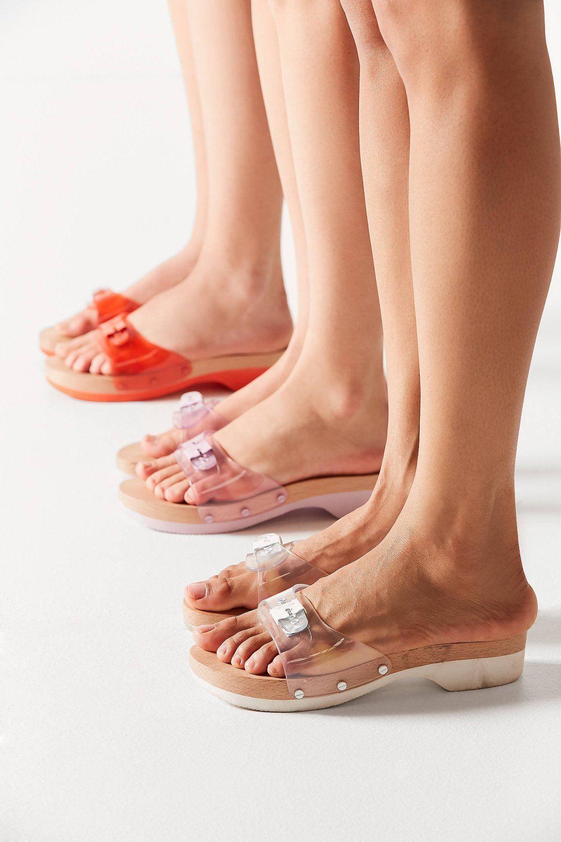 Dr. Scholl's X UO Original Sandal | Dr