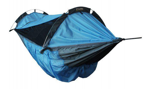045cab5fd86 Tent hammock - Clark NX 4-season - Made in USA