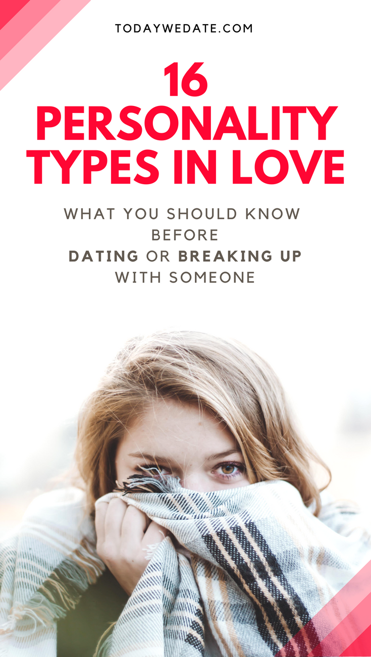 Estj dating advice
