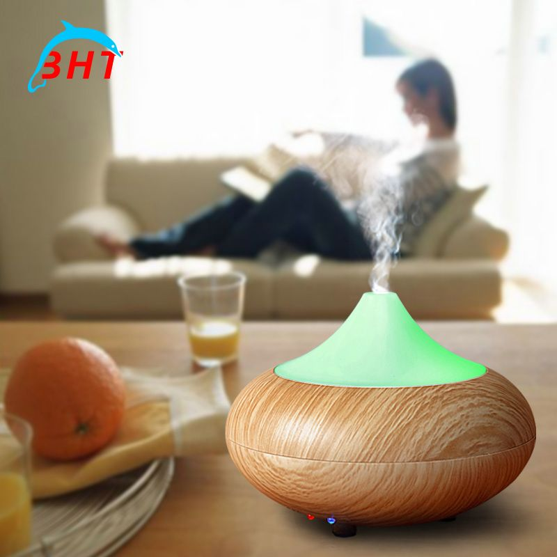 Ultrasonic Automatic Mini Home Aroma Diffuser Electric Air