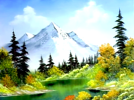 All Paintings Done By Bob Ross Bob Ross Art Bob Ross Paintings Bob Ross