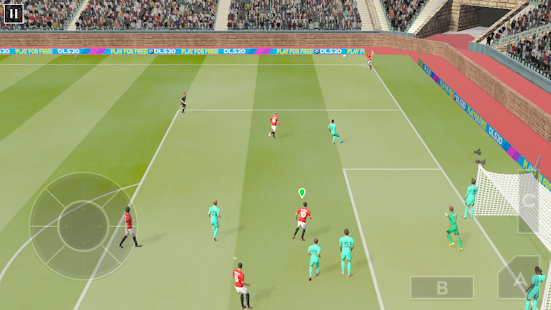Dream League Soccer 2020 Dls 20 Apk Mod Obb Data For Android In 2020 Soccer Play Soccer Soccer Games
