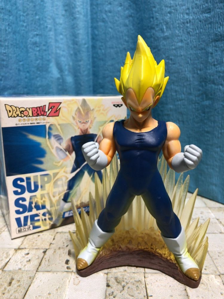 Figuarts ZERO Dragon Ball Kai Super Saiyan Son Goku Figure F//S w//Tracking# Japan
