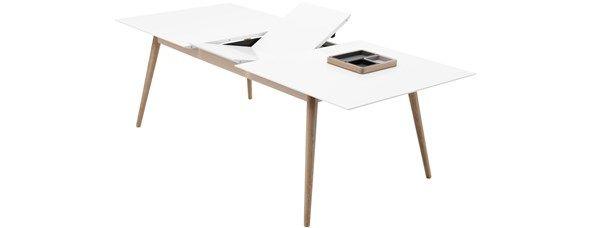 Nowoczesne rozkładane stoły - Jakość z BoConcept