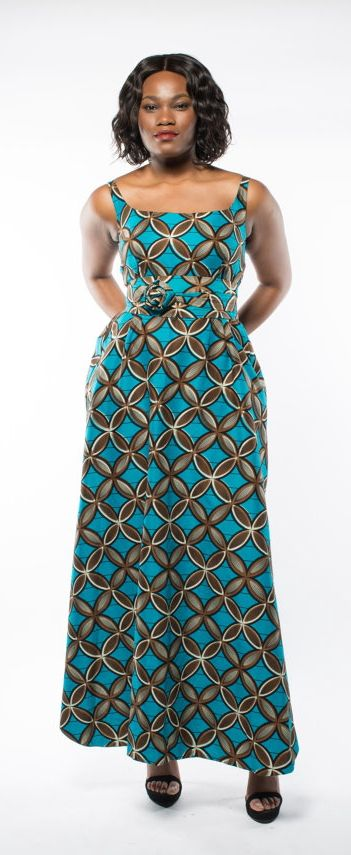 40+ Stunning African Clothing You Need + Where to Get Them
