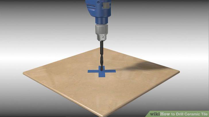 How to drill ceramic tile ceramic tiles ceramics