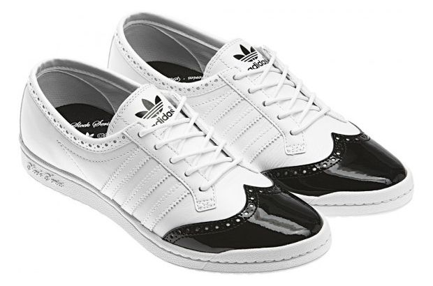 the best attitude 756ff c94c5 adidas Wingtips, if only they were mens... adidas style