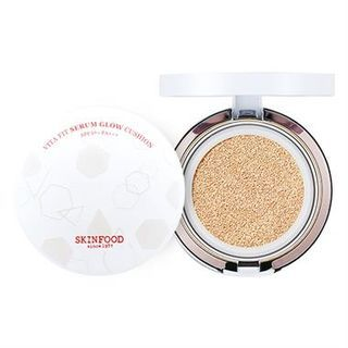 Buy Skinfood Vita Fit Serum Glow Cushion SPF50+ PA+++ at YesStyle.com! Quality products at remarkable prices. FREE WORLDWIDE SHIPPING on orders over CA$45.