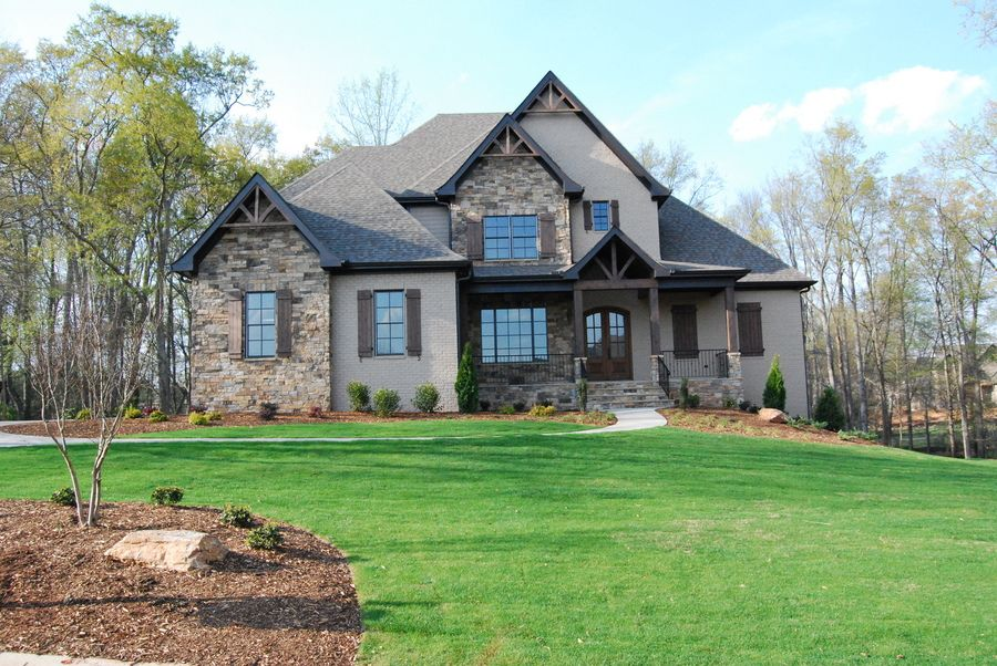 Project Details Devel Milestonecustomhomes Com Custom Home Builders Custom Homes Custom Built Homes