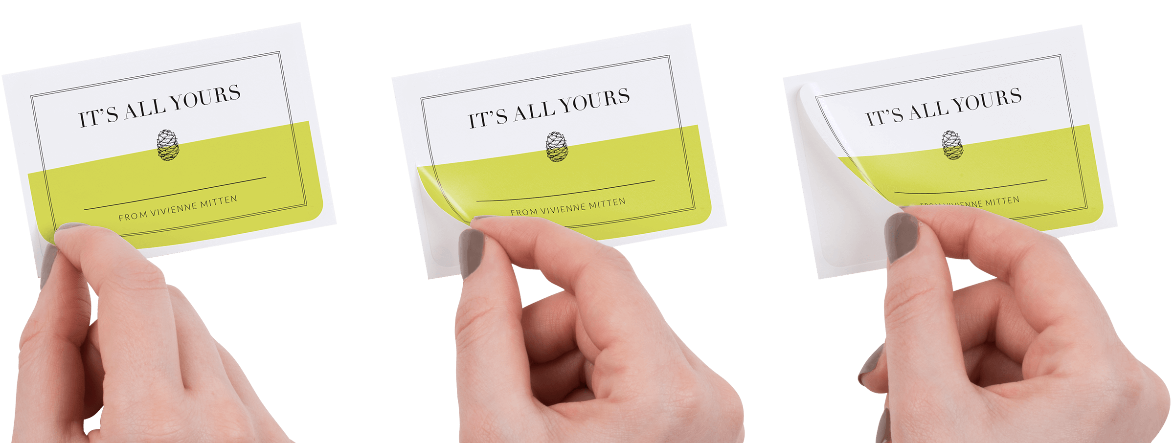 Rectangular Stickers And Labels Make Rectangular Labels Rectangular Sticker Labels Square Business Cards Moo Business Cards