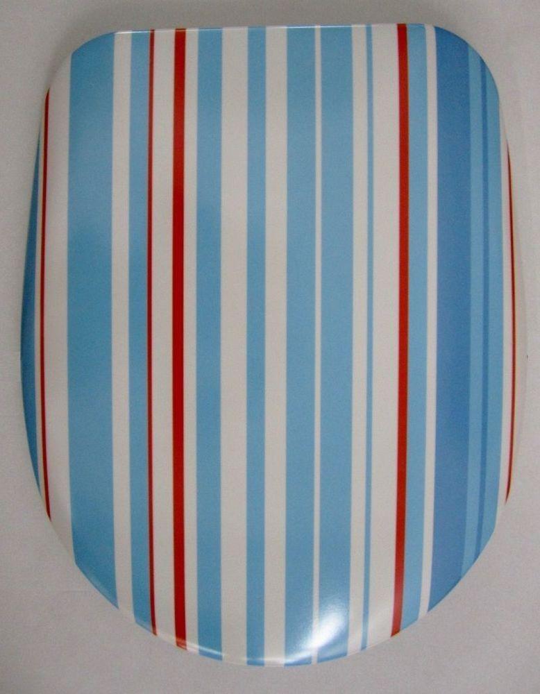 Hamberger Toilettenbrille Wc Deckel Wc Sitz Div Muster Und Farben Eur 24 99 Wc Deckel Wc Sitz Und Toiletten