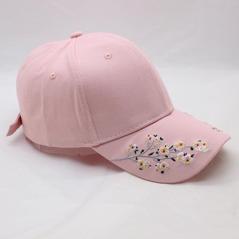 Czapka Z Daszkiem W Kwiaty Sodu Pl Styl Moda Caps For Women Sun Hats Hats
