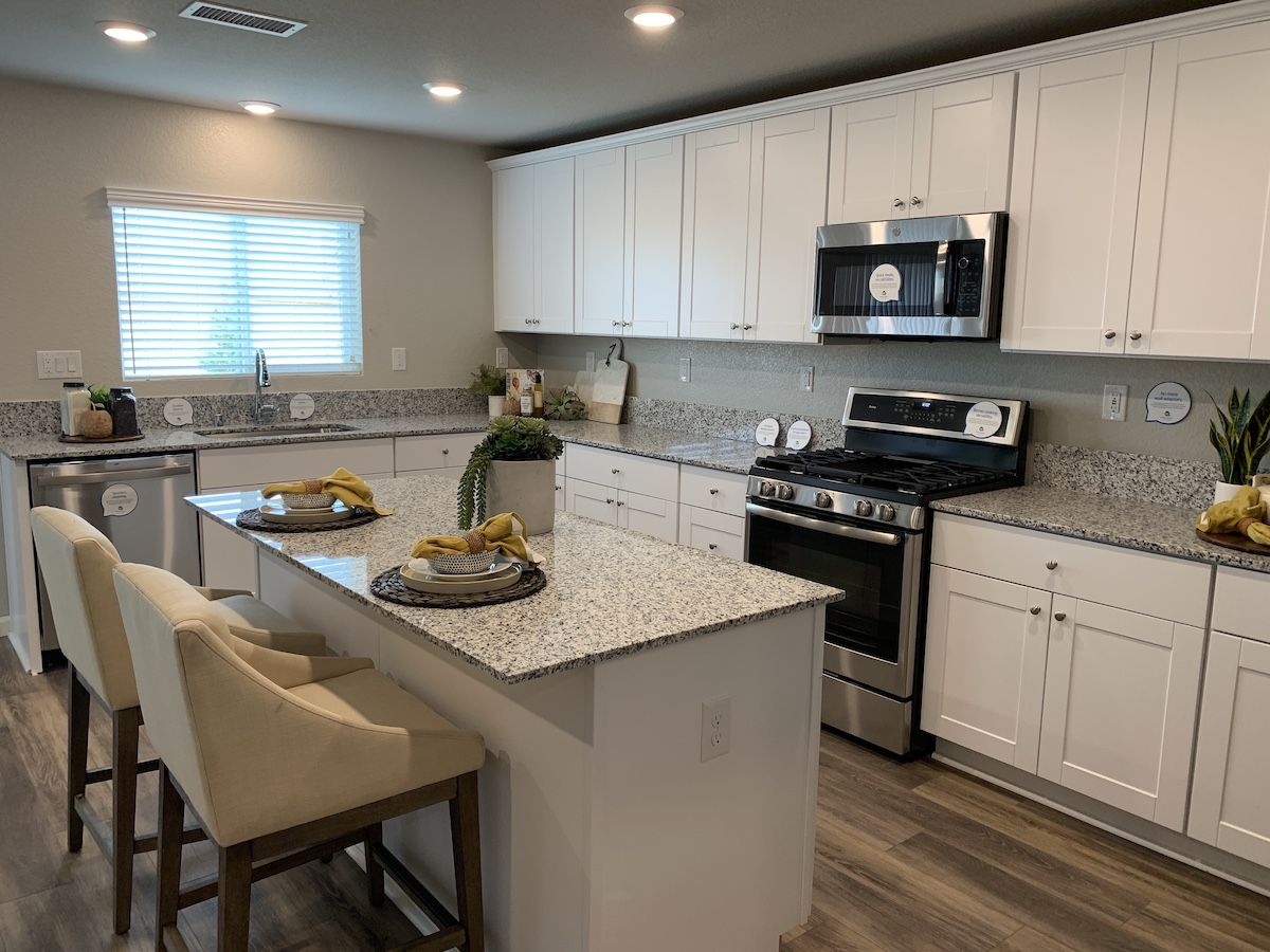 Is The Kitchen The Heart Of Your Home In 2020 New Homes For Sale Kitchen Decor Kitchen
