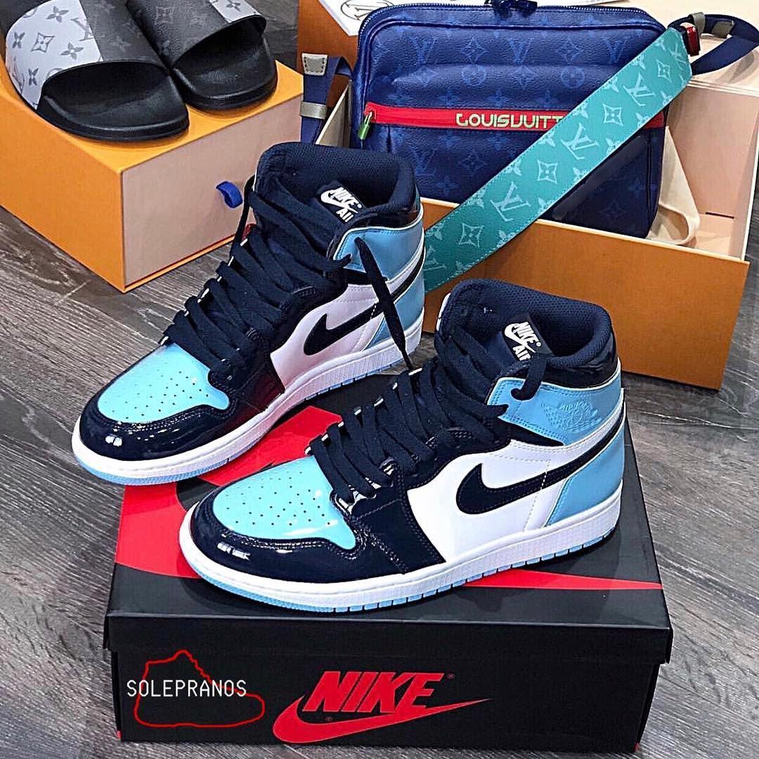 Exclusive Shopping Service On Instagram Air Jordan 1 Unc