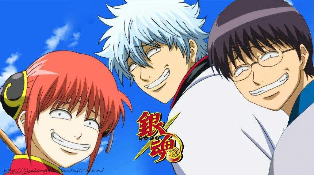 s6.postimg.cc | Anime, Anime funny, Gintama wallpaper