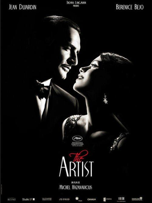 The Artist 2011 Written Directed By Michel Hazanavicius
