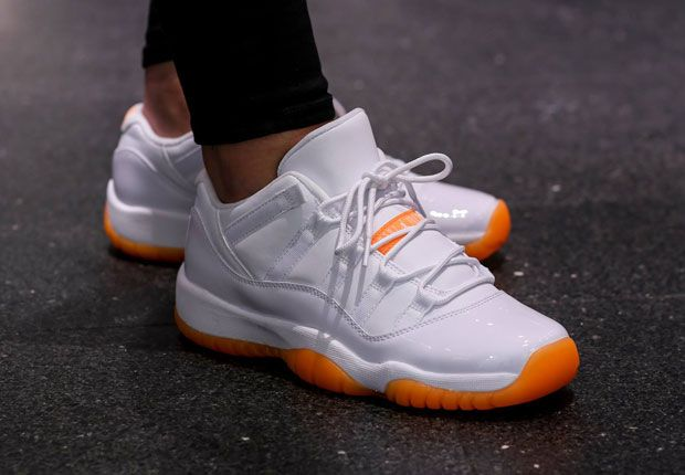 Air Jordan 11 Low GS