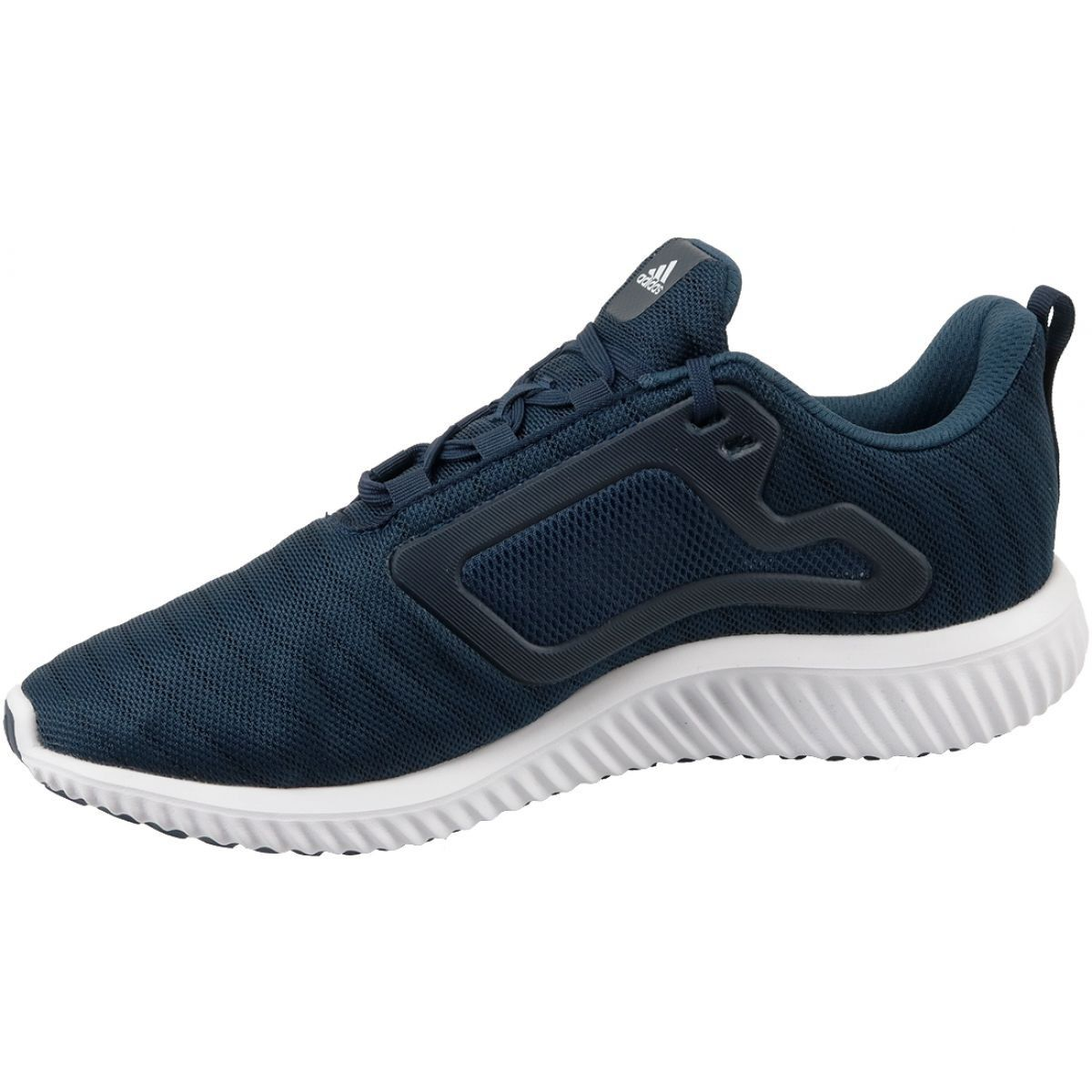 Granatowe Buty adidas Climacool Cm M BY2343 | Sportowe
